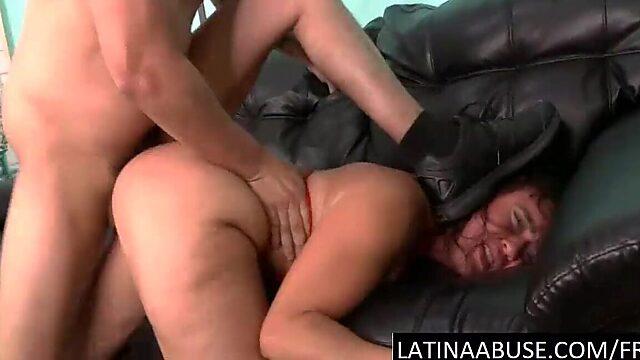 latina gringo