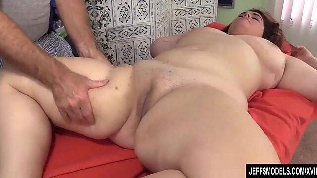 chubby massage