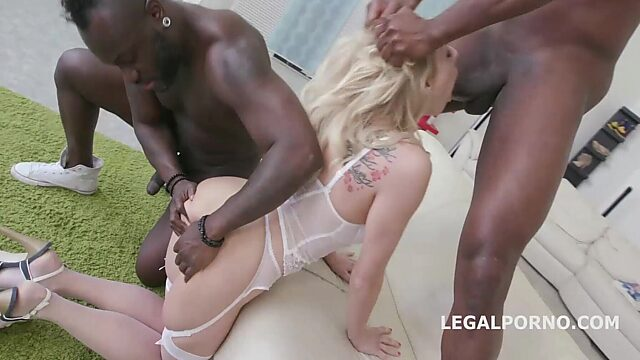 brittany love anal