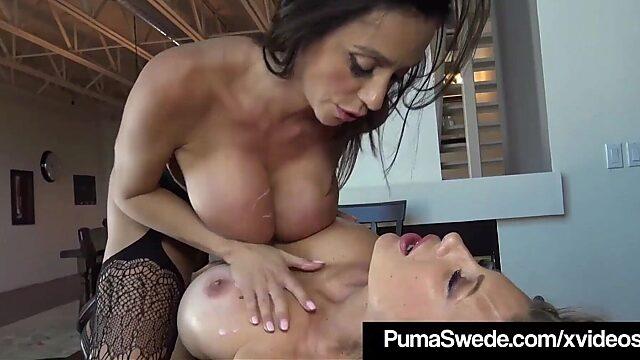 puma swede lesbian