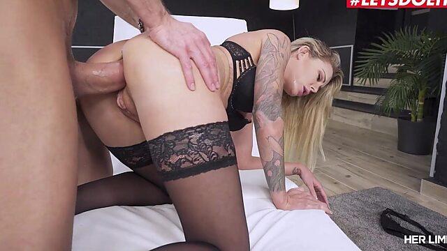 isabelle deltore anal