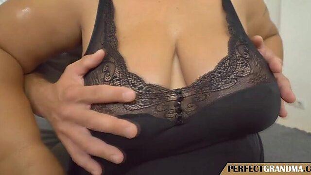 old huge tits