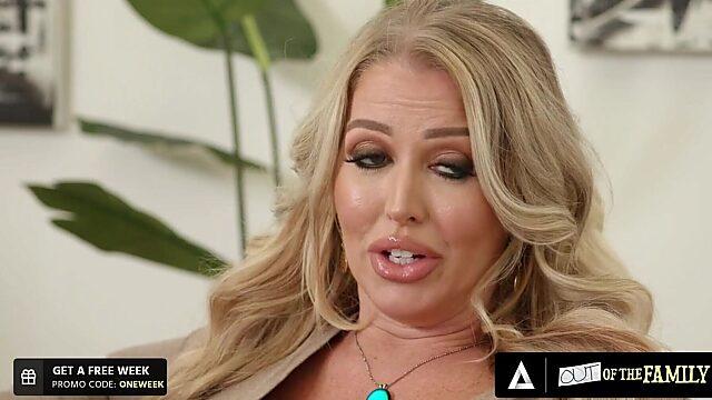 milf big tits anal