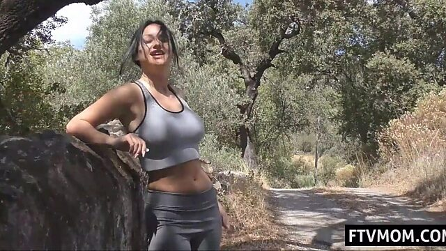 country milf