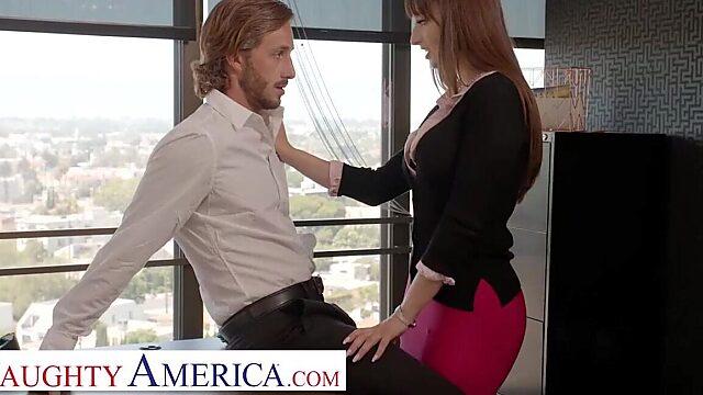 office wife