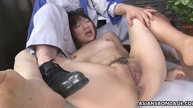 asian masturbate help