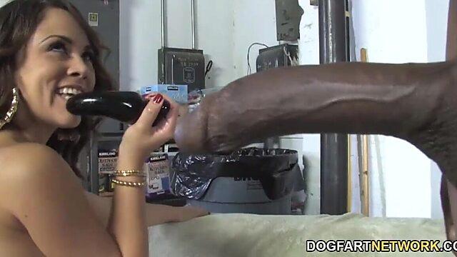 big black dicks interracial anal sex