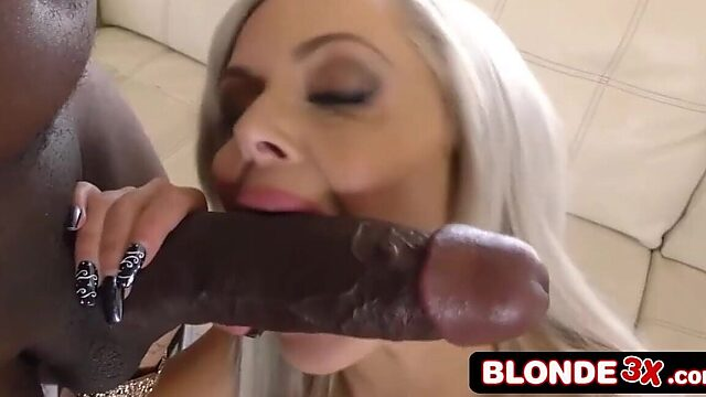 hot wife monster bbc