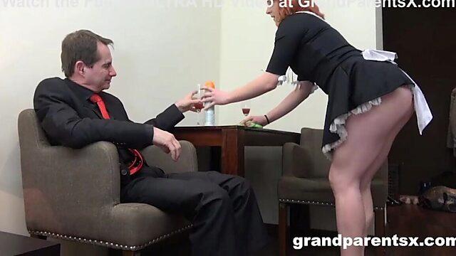 granny maid