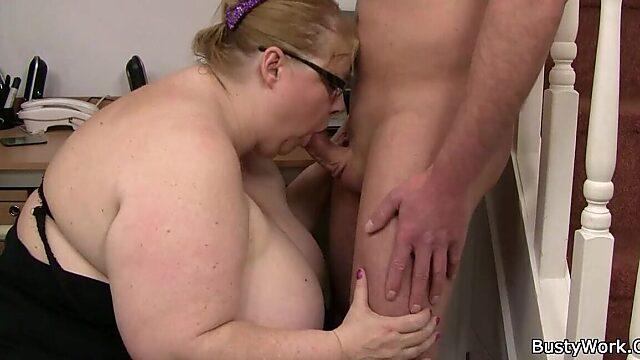 big titted women