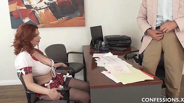 young big boobs