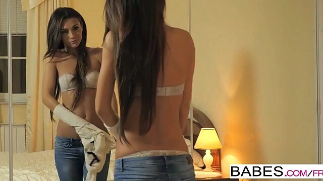 babes network anal