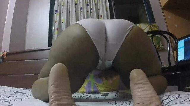 mature big booty
