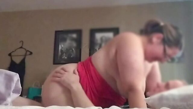 real cheating mature wife